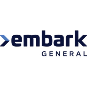 Embark General Logo